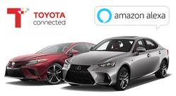 Toyotaalexa